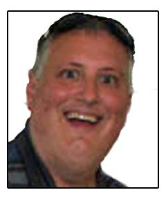 May – Worthy Trustee Tom Gravelin