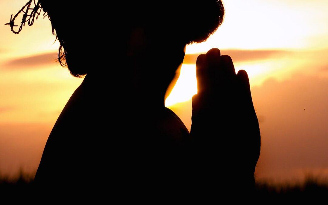 Men's Prayer Group @ Saint Judes in Hinesburg