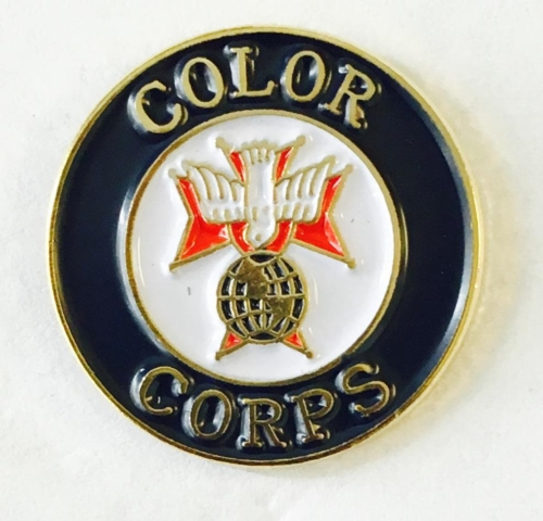 2021 Color Corp